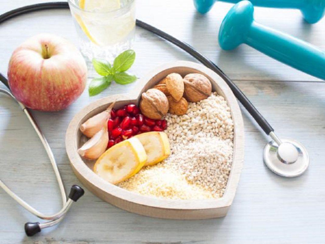 alimentacion salud cardiovascular infarto de miocardio, aterosclerosis o arritmias,