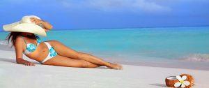 piel verano antioxidantes