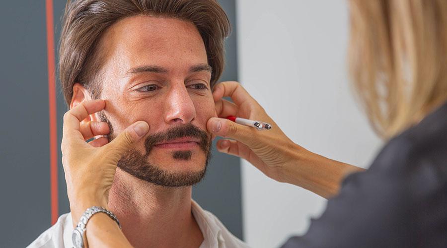 medicina estetica masculina MALAGA
