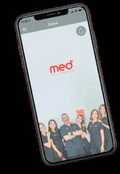 mobile med malaga - medicina estetica