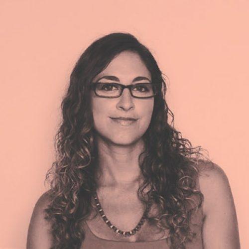 Cecilia Cortés Jarma