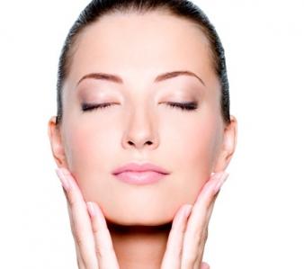Técnicas de retensado facial