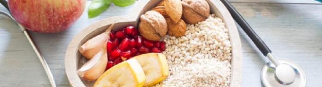 Alimentación y salud cardiovascular